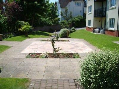Cornerstone Garden Design